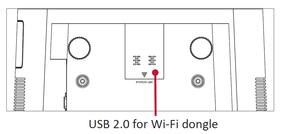 X100 WiFi Dongle Location.png